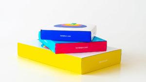 Box Set Benetton
