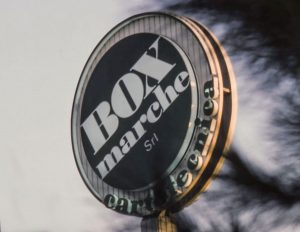 50 years of Boxmarche