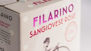 Filarino Sangiovese Bag In Box