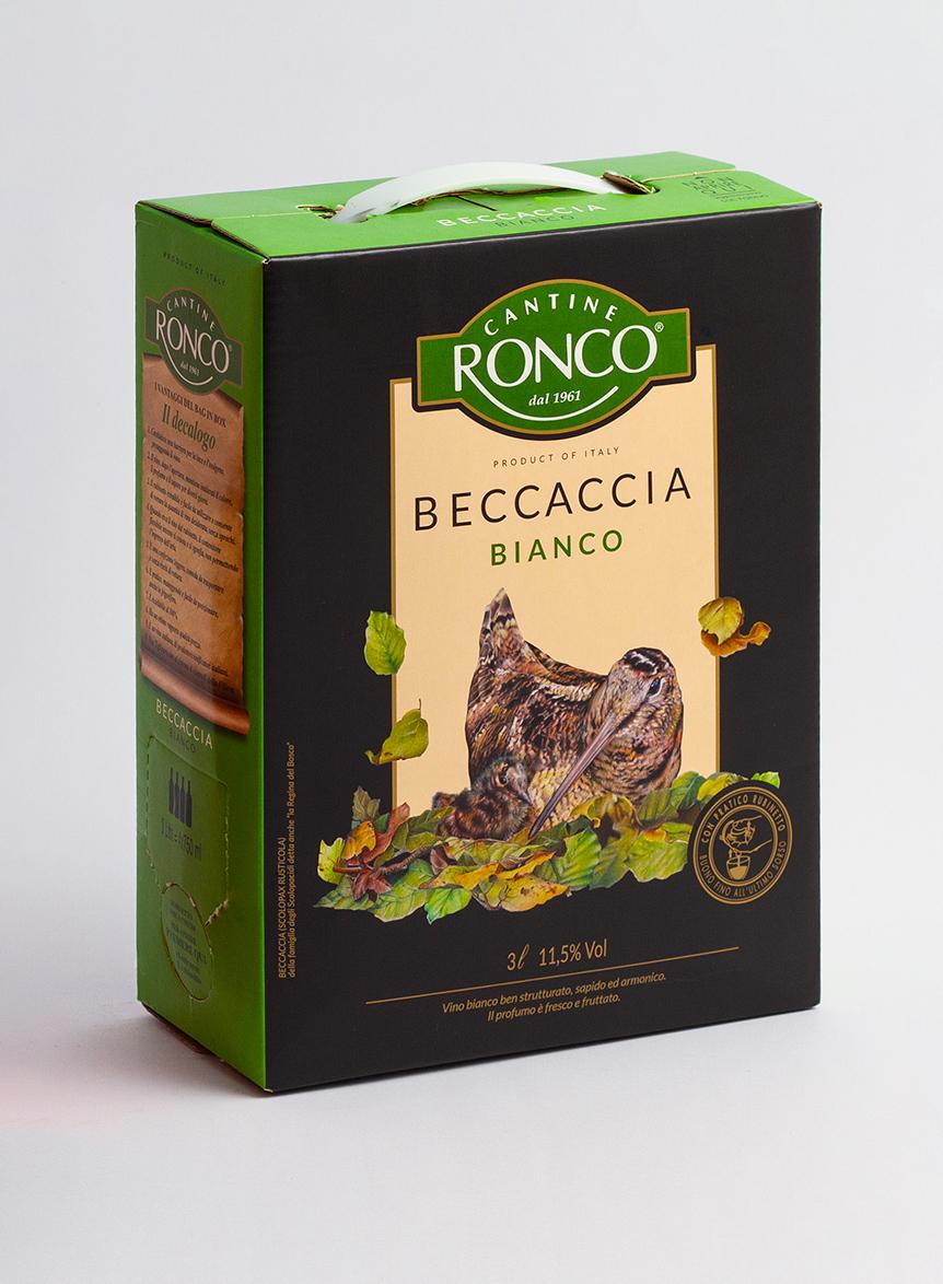 Bag In Box Ronco