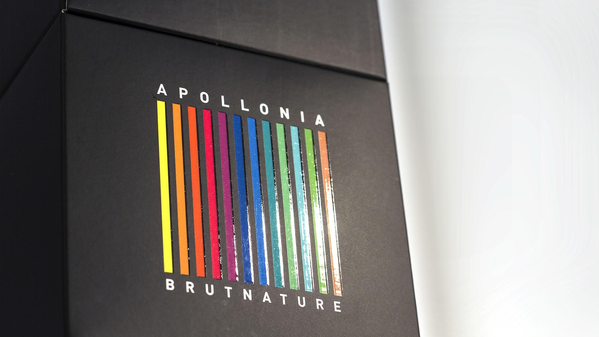 Apollonia & Contatto
