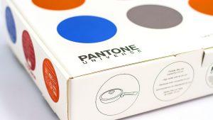 Set Moneta Pantone