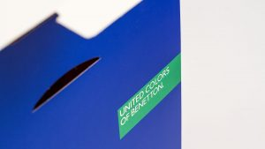 Benetton Shopper