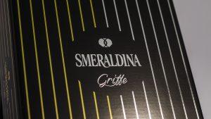 Smeraldina Griffe 2 bottles pack