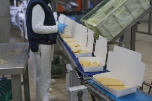 Vis Industrie Alimentari