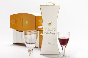 Mauro Chardonnay Bag In Box