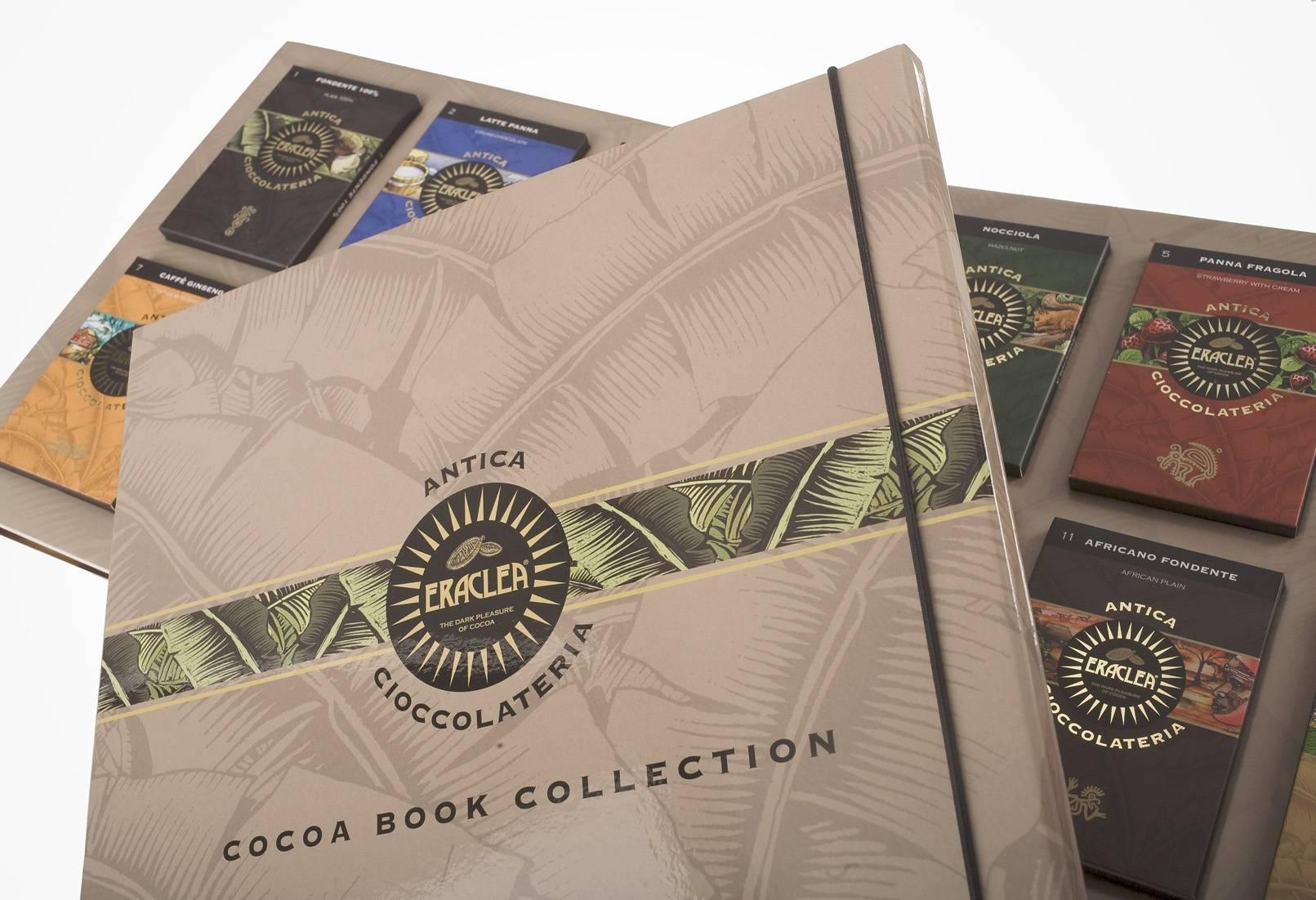 Cocoa Book